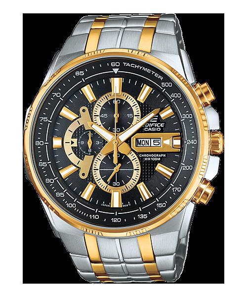 นาฬิกา คาสิโอ Casio Edifice Chronograph รุ่น EFR-549SG-1AV สินค้าใหม่ ของแท้ ราคาถูก พร้อมใบรับประกัน