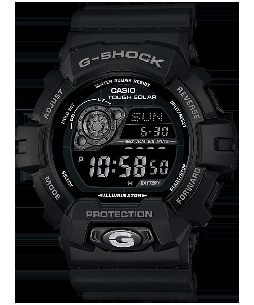 นาฬิกา คาสิโอ Casio G-Shock Standard Digital รุ่น GR-8900A-1DR สินค้าใหม่ ของแท้ ราคาถูก พร้อมใบรับประกัน