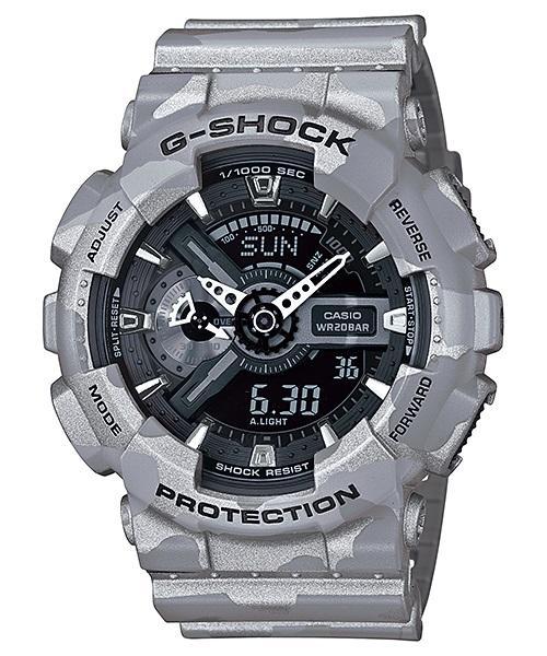 นาฬิกา คาสิโอ Casio G-Shock Limited Models รุ่น GA-110CM-8A สินค้าใหม่ ของแท้ ราคาถูก พร้อมใบรับประกัน