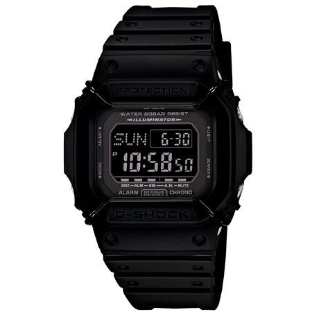 นาฬิกา คาสิโอ Casio G-Shock Limited Models รุ่น DW-D5600P-1 สินค้าใหม่ ของแท้ ราคาถูก พร้อมใบรับประกัน