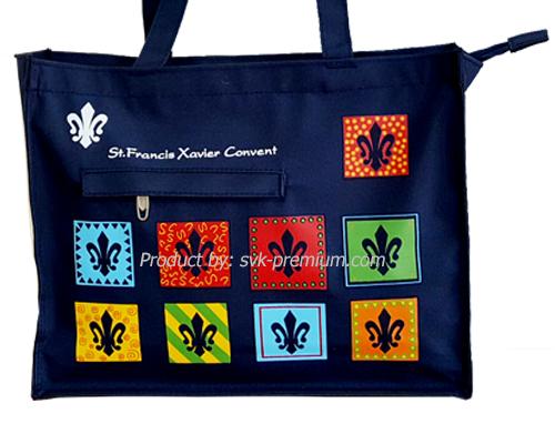 กระเป๋าอุปกรณ์นักเรียนนักศึกษา