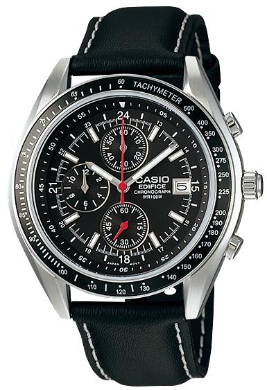 นาฬิกา คาสิโอ Casio Edifice Chronograph รุ่น EF-503L-1AVDF สินค้าใหม่ ของแท้ ราคาถูก พร้อมใบรับประกัน