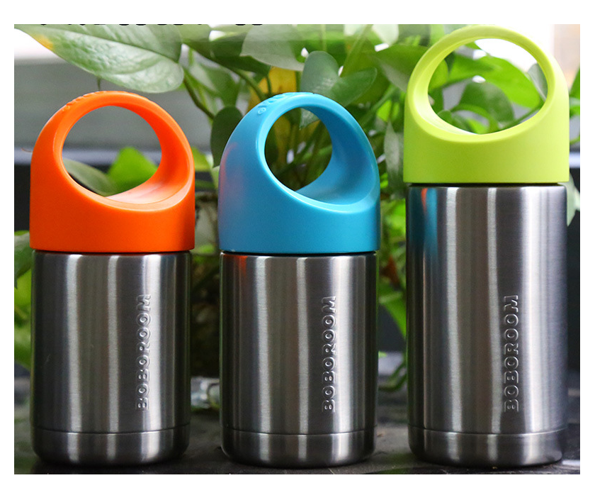 BOBOROOM Stainless Bottle 420 ml