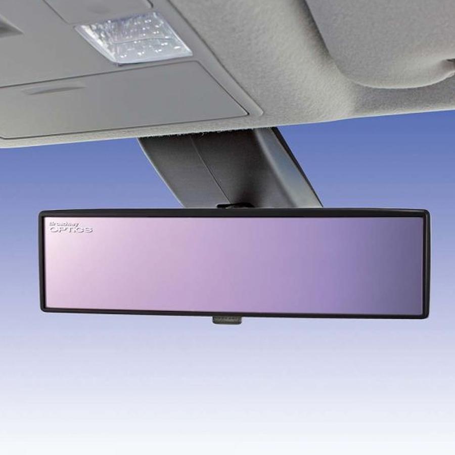กระจกโค้งป้องกันแสงสะท้อนเพิ่มความสว่างและป้องกันแสงจ้า