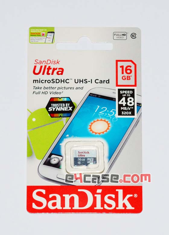 Micro SD - Sandisk