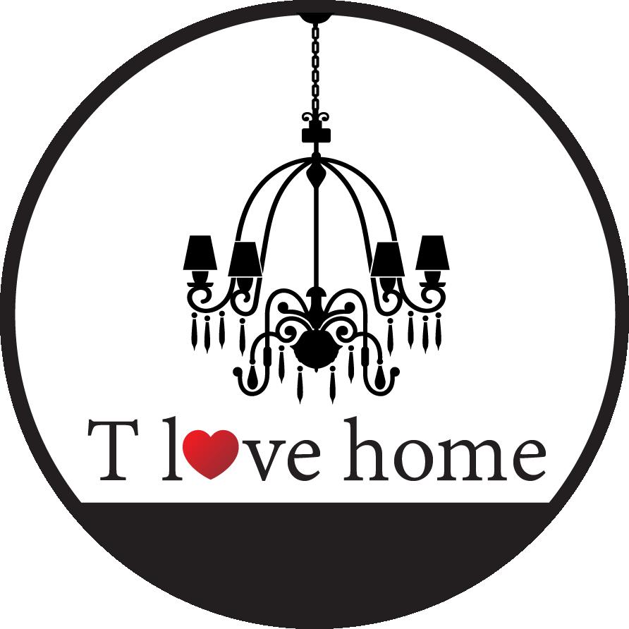 T Love Home จำหน่นายอุปกรณ์ตกแต่งบ้