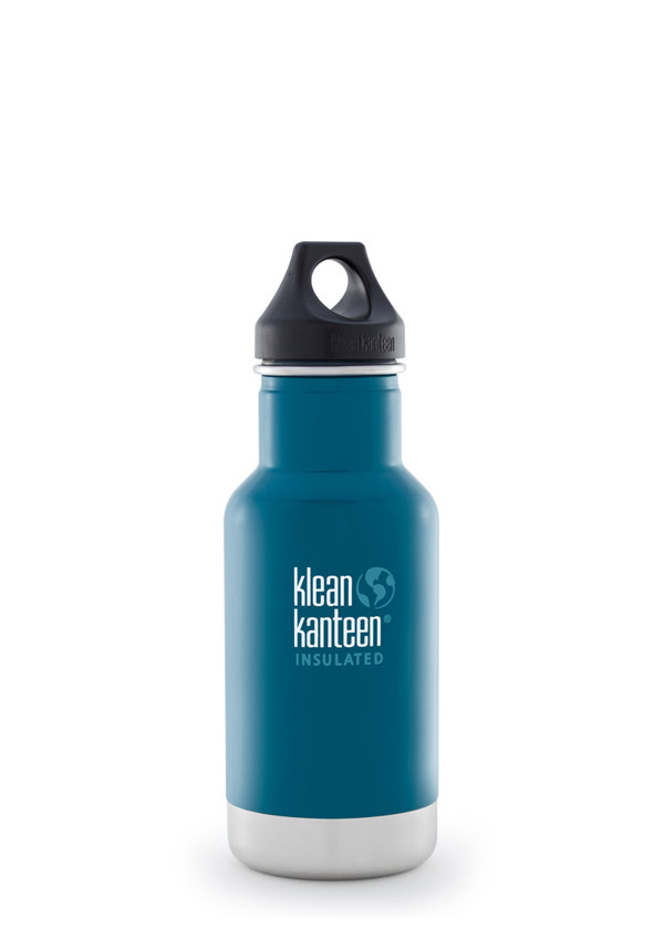 Klean Kanteen Vacuum Insulated Classic 12oz