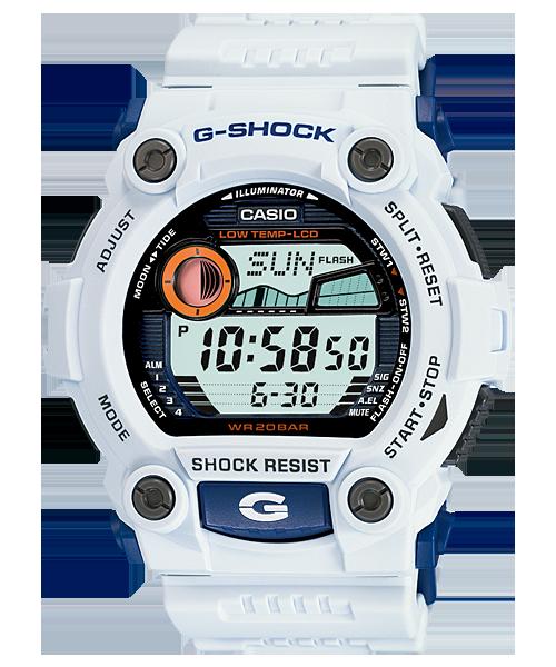 นาฬิกา คาสิโอ Casio G-Shock Standard Digital รุ่น G-7900A-7DR สินค้าใหม่ ของแท้ ราคาถูก พร้อมใบรับประกัน