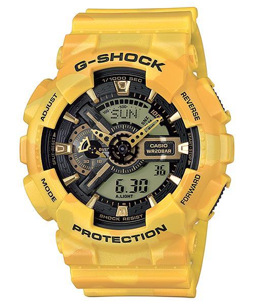 นาฬิกา คาสิโอ Casio G-Shock Limited Models รุ่น GA-110CM-9A สินค้าใหม่ ของแท้ ราคาถูก พร้อมใบรับประกัน