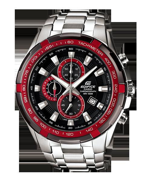 นาฬิกา คาสิโอ Casio Edifice Chronograph รุ่น EF-539D-1A4V สินค้าใหม่ ของแท้ ราคาถูก พร้อมใบรับประกัน