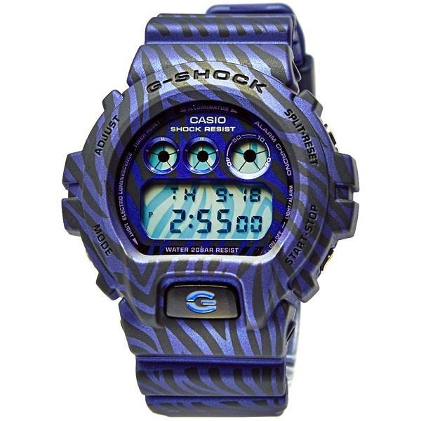 นาฬิกา คาสิโอ Casio G-Shock Limited Models รุ่น DW-6900ZB-2 สินค้าใหม่ ของแท้ ราคาถูก พร้อมใบรับประกัน