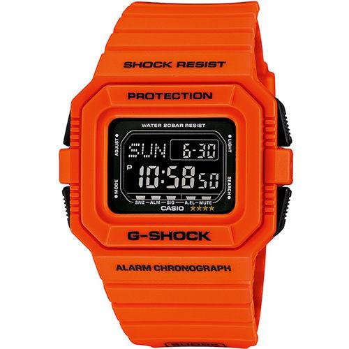 นาฬิกา คาสิโอ Casio G-Shock Limited Models รุ่น DW-D5500MR-4 สินค้าใหม่ ของแท้ ราคาถูก พร้อมใบรับประกัน