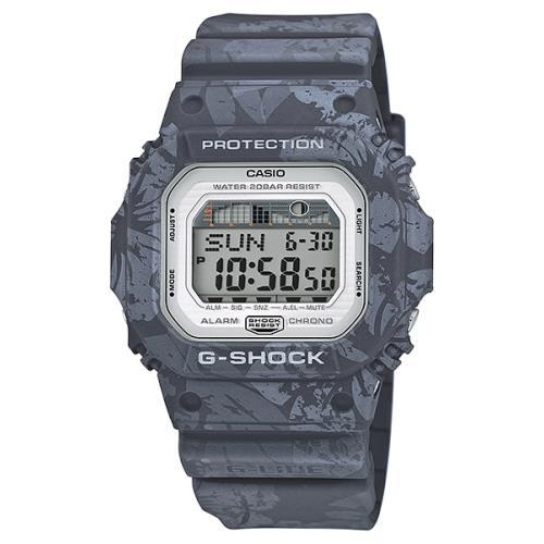 นาฬิกา คาสิโอ Casio G-Shock Limited Models Vintage Flower Pattern Series รุ่น GLX-5600F-8 สินค้าใหม่ ของแท้ ราคาถูก พร้อมใบรับประกัน