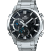 นาฬิกา คาสิโอ Casio Edifice Analog-Digital รุ่น ERA-500D-1AV สินค้าใหม่ ของแท้ ราคาถูก พร้อมใบรับประกัน