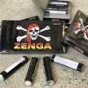 ประทัดไล่นก (Zenga)