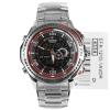 นาฬิกา คาสิโอ Casio Edifice Analog-Digital รุ่น EFA-121D-1AV สินค้าใหม่ ของแท้ ราคาถูก พร้อมใบรับประกัน