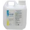 สบู่เหลว Acne-Aid gentle liquid cleanser ขนาด 1000 ml (แกลลอน) acne aid สีฟ้า สูตรอ่อนโยน