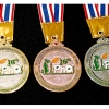 เหรียญรางวัล มหาลัยเกษตรศาสตร์