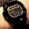 นาฬิกา คาสิโอ Casio G-Shock Limited Models รุ่น GD-350BR-1DR สินค้าใหม่ ของแท้ ราคาถูก พร้อมใบรับประกัน