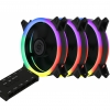 Neolution E-Sport RGB Spectrum Fans