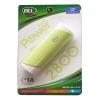 BLL แบตสำรอง 2800 mAh USB 1A - สีเขียว
