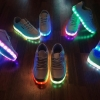 รองเท้า LED Simulation Shoes ไซส์ 37