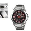 นาฬิกา คาสิโอ Casio Edifice 3-Hand Analog รุ่น EFR-103D-1A4V สินค้าใหม่ ของแท้ ราคาถูก พร้อมใบรับประกัน