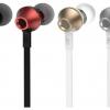Remax Small Talk RM-610D แบบ In-Ear ของแท้100% เบสแน่น พร้อมรีโมทปรับเสียง +ไมค์ Black