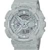 นาฬิกา คาสิโอ Casio G-Shock Limited Models Heathered Color Series รุ่น GA-110HT-8A สินค้าใหม่ ของแท้ ราคาถูก พร้อมใบรับประกัน