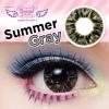 Summer Gray Dreamcolor1เลนส์นิ่มใส่สบาย คอนแทคเลนส์ ขายส่งคอนแทคเลนส์ ขายส่งBigeye Bigeyeเกาหลี