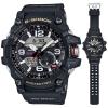 นาฬิกา คาสิโอ Casio G-Shock Mudmaster Twin Sensor รุ่น GG-1000-1A สินค้าใหม่ ของแท้ ราคาถูก พร้อมใบรับประกัน