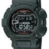 นาฬิกา คาสิโอ Casio G-Shock Professional MUDMAN - MUD RESIST รุ่น G-9000-3V สินค้าใหม่ ของแท้ ราคาถูก พร้อมใบรับประกัน