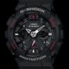 นาฬิกา คาสิโอ Casio G-Shock Standard Analog-Digital รุ่น GA-120-1A สินค้าใหม่ ของแท้ ราคาถูก พร้อมใบรับประกัน