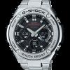 นาฬิกา คาสิโอ Casio G-Shock G-Steel Tough Solar รุ่น GST-S110D-1A สินค้าใหม่ ของแท้ ราคาถูก พร้อมใบรับประกัน