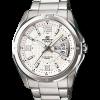 นาฬิกา คาสิโอ Casio Edifice 3-Hand Analog รุ่น EF-129D-7AV สินค้าใหม่ ของแท้ ราคาถูก พร้อมใบรับประกัน