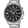 นาฬิกา คาสิโอ Casio Edifice Multi-hand รุ่น EFR-304D-1AV สินค้าใหม่ ของแท้ ราคาถูก พร้อมใบรับประกัน