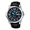นาฬิกา คาสิโอ Casio Edifice 3-Hand Analog รุ่น EFR-103L-1A2V สินค้าใหม่ ของแท้ ราคาถูก พร้อมใบรับประกัน