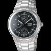 นาฬิกา คาสิโอ Casio Edifice Multi-hand รุ่น EF-305D-1AV สินค้าใหม่ ของแท้ ราคาถูก พร้อมใบรับประกัน