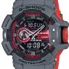นาฬิกา คาสิโอ Casio G-Shock Standard Analog-Digital รุ่น GA-400-4B สินค้าใหม่ ของแท้ ราคาถูก พร้อมใบรับประกัน