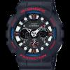 นาฬิกา คาสิโอ Casio G-Shock Limited Models Tricolor Series รุ่น GA-120TR-1A สินค้าใหม่ ของแท้ ราคาถูก พร้อมใบรับประกัน