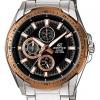 นาฬิกา คาสิโอ Casio Edifice Multi-hand รุ่น EF-336DB-1A5V สินค้าใหม่ ของแท้ ราคาถูก พร้อมใบรับประกัน