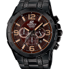 นาฬิกา คาสิโอ Casio Edifice Chronograph รุ่น EFR-538BK-5AV สินค้าใหม่ ของแท้ ราคาถูก พร้อมใบรับประกัน