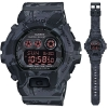 นาฬิกา คาสิโอ Casio G-Shock Limited Models Military Camouflage Series รุ่น GD-X6900MC-1 สินค้าใหม่ ของแท้ ราคาถูก พร้อมใบรับประกัน