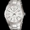 นาฬิกา คาสิโอ Casio Edifice 3-Hand Analog รุ่น EF-125D-7AV สินค้าใหม่ ของแท้ ราคาถูก พร้อมใบรับประกัน