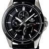 นาฬิกา คาสิโอ Casio Edifice Multi-hand รุ่น EF-341L-1AV สินค้าใหม่ ของแท้ ราคาถูก พร้อมใบรับประกัน