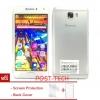 inovo I512 C7 Quad-Core 1/8 GB 5.5 HD กล้อง 8.0 AF ฟรี Screen Protection มูลค่า 250 บ. และ Back Cover มูลค่า 350 บ.(White 8GB)