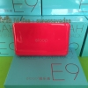 Eloop E9 10,000 mAh สีชุมพู ของแท้ 100% รับประกัน 1 ปี การันตรี ศูนย์ Eloop โดยตรง