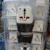 ปลัก TOSHINO หัวแปลงต่างๆ สำหรับต่อพ่วง