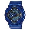 นาฬิกา คาสิโอ Casio G-Shock Limited Models Neo Metallic Series รุ่น GA-110NM-2A สินค้าใหม่ ของแท้ ราคาถูก พร้อมใบรับประกัน