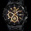 นาฬิกา คาสิโอ Casio Edifice Chronograph รุ่น EFR-539BK-1AV สินค้าใหม่ ของแท้ ราคาถูก พร้อมใบรับประกัน